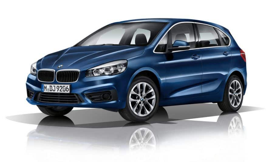 BMW 2 Series Gran Tourer M Sport Auto (7-seater)