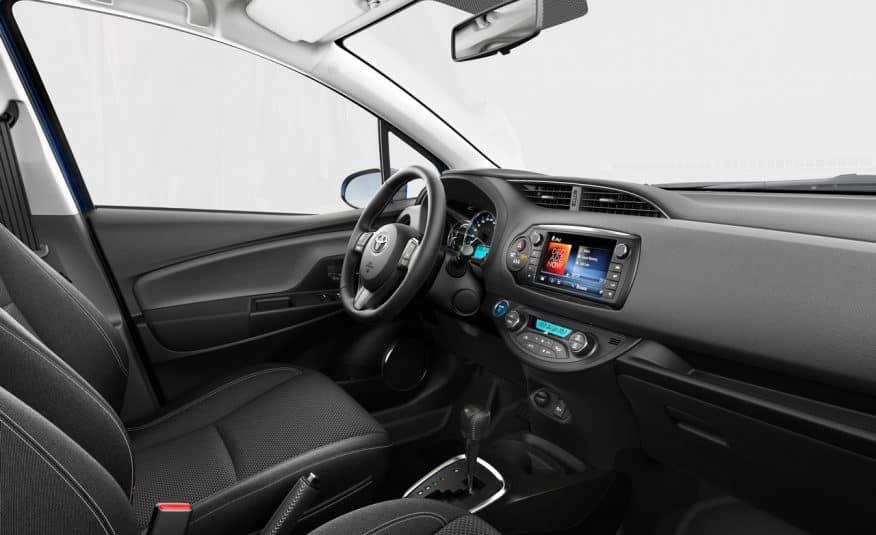 Toyota Yaris 1.5L Hybrid Icon