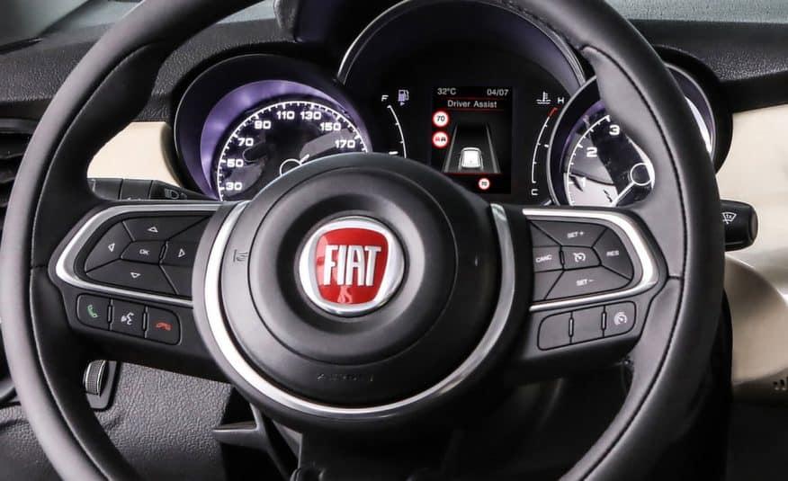 Fiat 500 1.2L Lounge 3DR