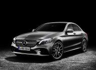 Mercedes-Benz C Class Coupe C300  AMG Line Premium 2DR Auto