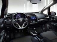 Honda Jazz 1.3I-Vtec SE 5DR