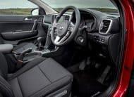 KIA Sportage 1.6 CRDI ISG GT-Line 5dr DCT Auto