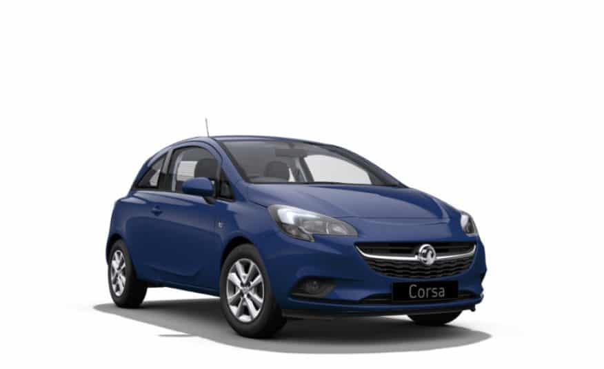 Vauxhall Corsa 1.4L